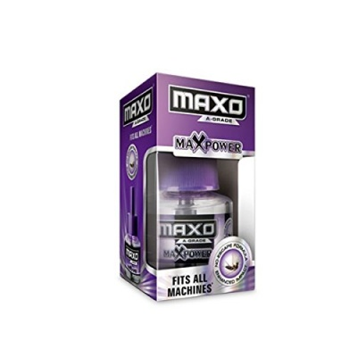 Maxo Knocks Out Mosquitoes 45ml